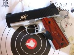 1911 pistols in cerakote_1