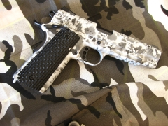 1911 custom camouflage _2