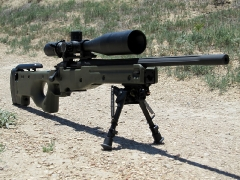 Bolt action sniper/Tactical rifles_5