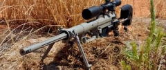 Bolt action sniper/Tactical rifles_8