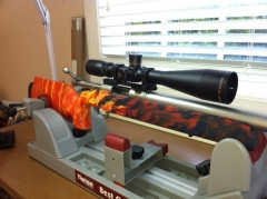 Hunting rifles customized or refinished _5