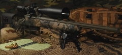 Pristine Hunting/Tactical rifle _1