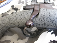 Rifle and stock repair/refinishing_5
