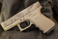 Pistols in Cerakote_3