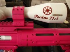 Custom pink ar-15_7
