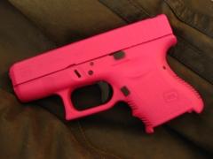 Pink glock_1