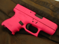 Pink glock_2